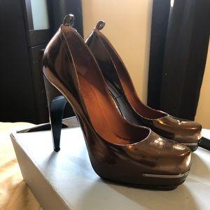 Women Lanvin heels size 38